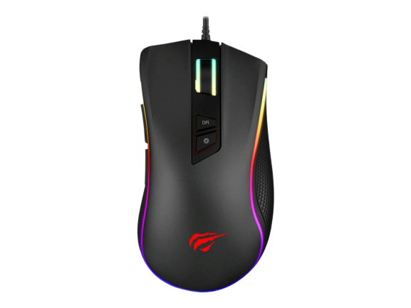 Havit gaming mouse ms300