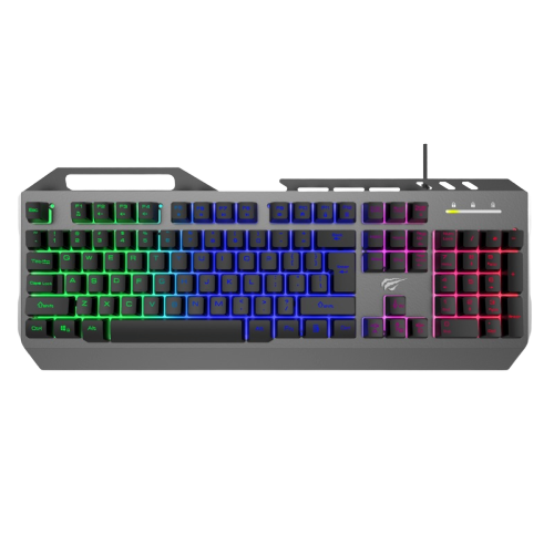 Havit gaming keyboard kb418l